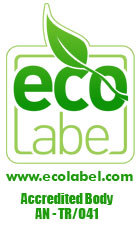 ECO Label Acreditado Organización