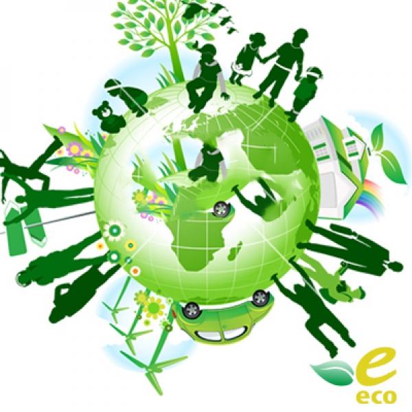 什麼是生態產品的國際市場形勢