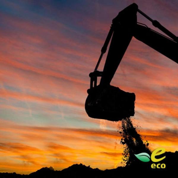 Mine Products Eco-Zertifizierung