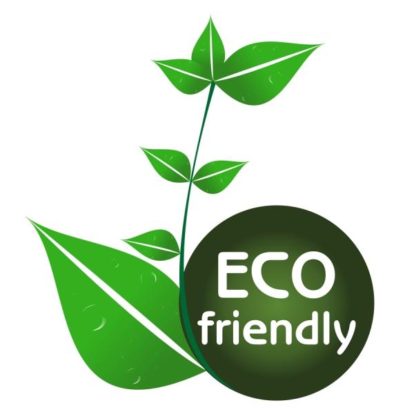 ECO Friendly - Экологический сертификат