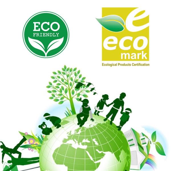Экологичная сертификация продукции