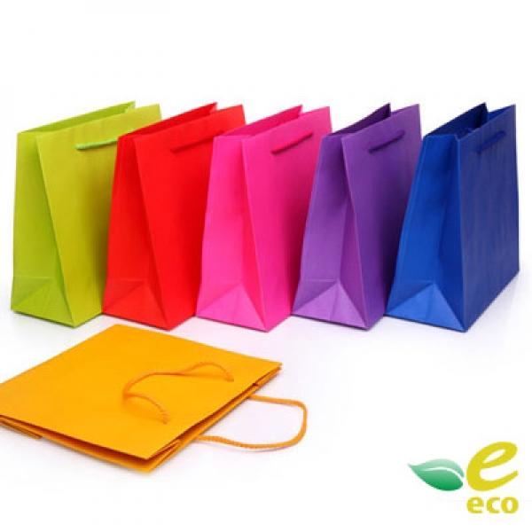 Экологический сертификат в упаковке