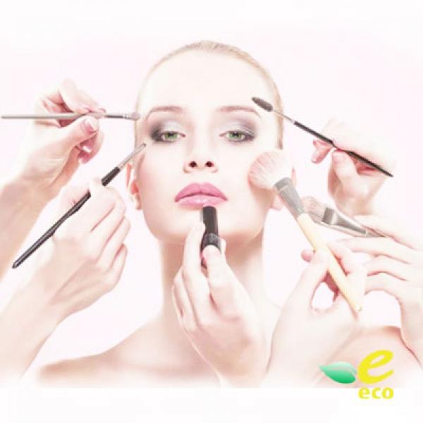 化妝品行業生態證書