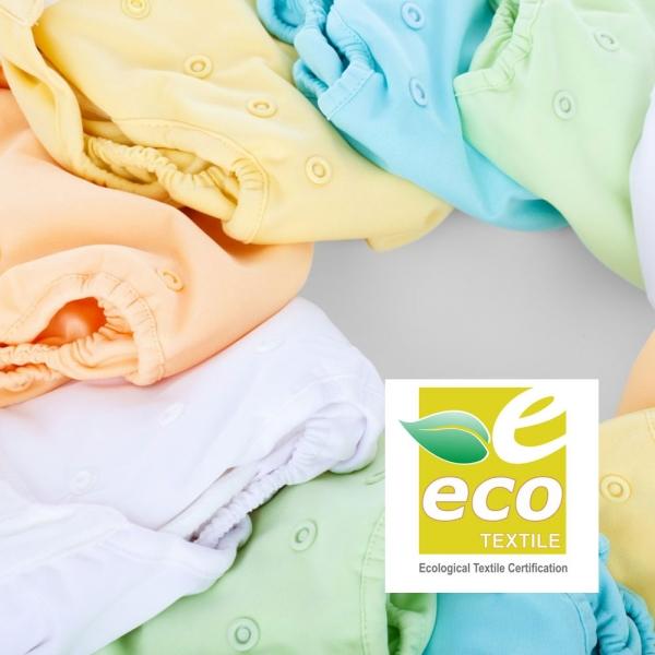 ECO紡織生態紡織品證書