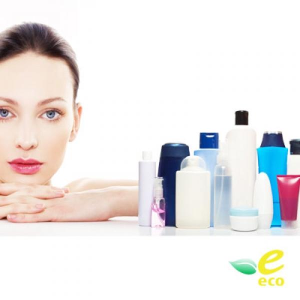 Certificación Eco de Productos Cosméticos