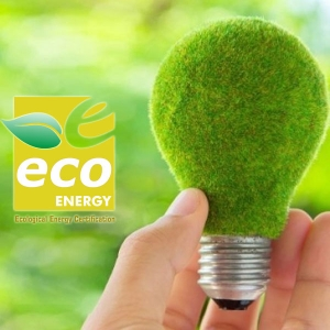 ECO能源認證