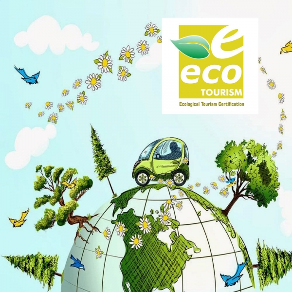 ECO Turismo EKO Certificación Turística