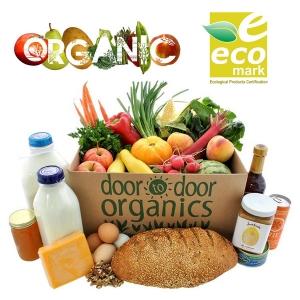 Сертификат органического продукта