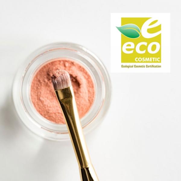 ECO化妝品生態化妝品認證