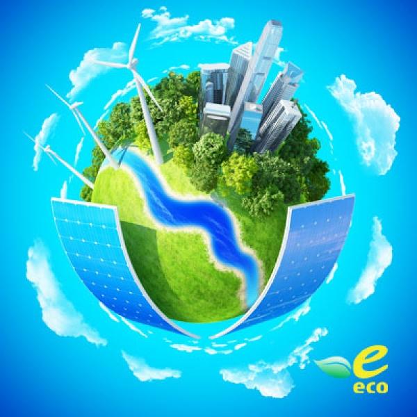 Certificación ecológica de productos energéticos