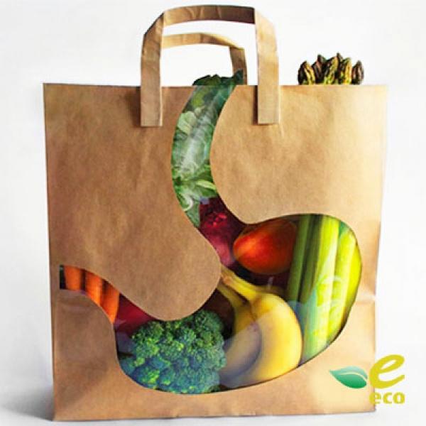 Ökozertifizierung für Verpackungsprodukte